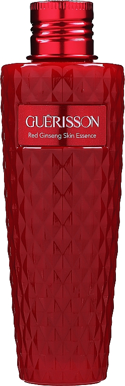 Anti-Wrinkle Red Ginseng Essence - Guerisson Red Ginseng Skin Essence — photo N1