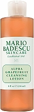 Fragrances, Perfumes, Cosmetics Cleansing Lotion - Mario Badescu Alpha Grapefruit Cleansing Lotion