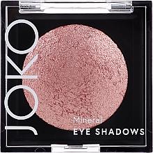 Fragrances, Perfumes, Cosmetics Mineral Baked Eyeshadow - Joko Mineral Eye Shadow