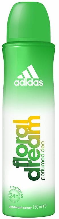Adidas Floral Dream - Deodorant — photo N1