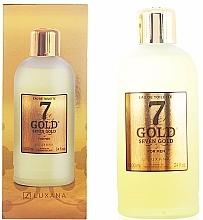 Fragrances, Perfumes, Cosmetics Luxana Seven Gold - Eau de Toilette