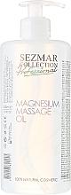 Fragrances, Perfumes, Cosmetics Magnesium Massage Oil - Sezmar Collection Professional Magnesium Massage Oil