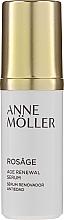 Fragrances, Perfumes, Cosmetics Face Serum - Anne Moller Rosage Age Renewal Serum