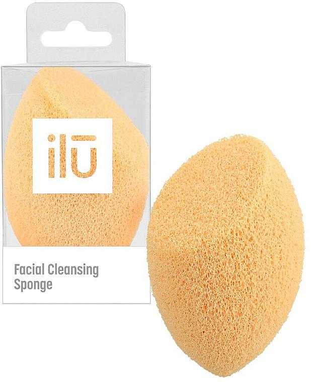Cleansing Face Sponge - Ilu Sponge Face Cleansing