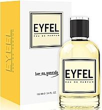 Fragrances, Perfumes, Cosmetics Eyfel Perfume M-57 - Eau de Parfum