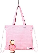 Fragrances, Perfumes, Cosmetics Tous Oh! The Origin - Set (edp/100ml + bag)