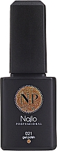 Fragrances, Perfumes, Cosmetics Hybrid Gel Nail Polish - Najlo Professional