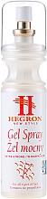 Fragrances, Perfumes, Cosmetics Extra Strong Hold Gel-Spray - Tenex Hegron Gel Spray Extra Strong