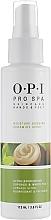 Fragrances, Perfumes, Cosmetics Moisturizing Ceramide Body Spray - O.P.I ProSpa Moisture Bonding Ceramide Spray
