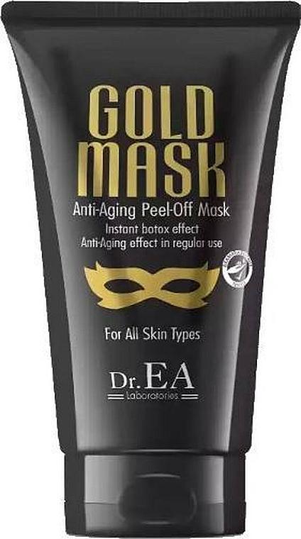 Face Mask - Dr.EA Gold Mask