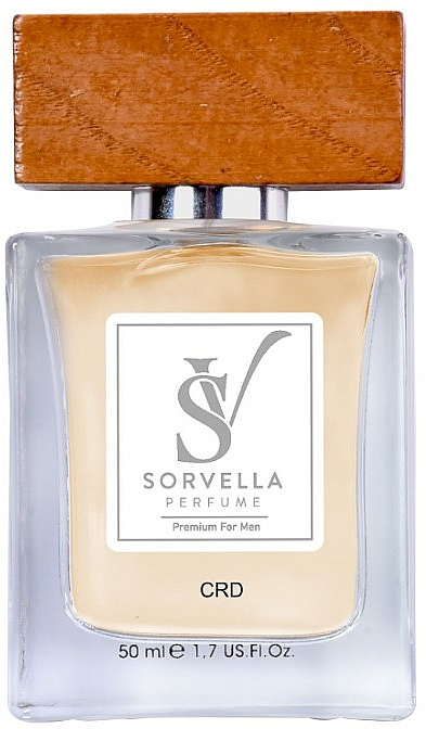 Sorvella Perfume CRD - Perfume — photo N1