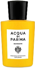 Fragrances, Perfumes, Cosmetics Refreshing After Shave Emulsion - Acqua di Parma Barbiere Refreshing After Shave Emulsion