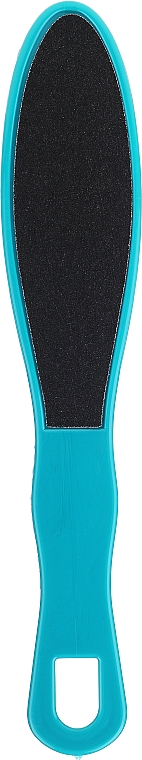 Foot File, turquoise - Inter-Vion — photo N1