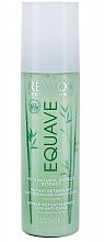 Fragrances, Perfumes, Cosmetics Leave-In Conditioner - Revlon Professional Equave Instant Detangling Bamboo