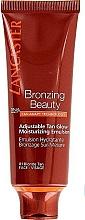 Fragrances, Perfumes, Cosmetics Bronzing Face Emulsion - Lancaster Bronzing Beauty Moisturizing Emulsion