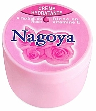 Fragrances, Perfumes, Cosmetics Body Cream - Azbane Nagoya Rose Face & Body Cream