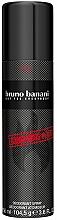 Fragrances, Perfumes, Cosmetics Bruno Banani Dangerous Man - Deodorant-Spray