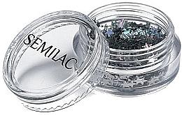 Fragrances, Perfumes, Cosmetics Nail Decoration 710 - Semilac Nailart