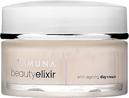 Fragrances, Perfumes, Cosmetics Anti-Aging Day Cream - Yamuna Beauty Elixir Anti-Wrinkle Day Cream