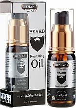 Fragrances, Perfumes, Cosmetics Herbal Beard Oil - Hemani Oh Mah Beard Beard Oil Natural
