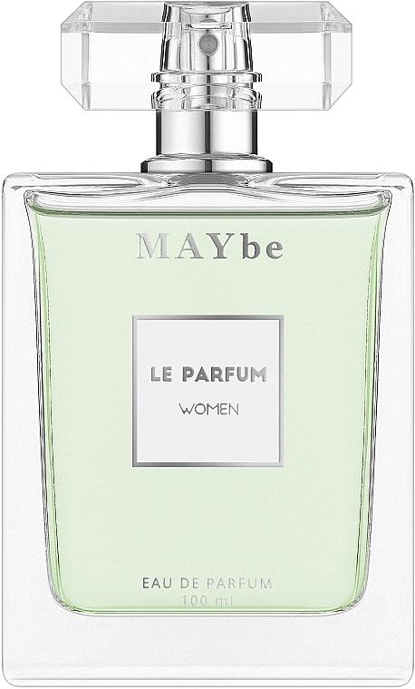 Christopher Dark MAYbe Le Parfum - Eau de Parfum