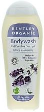 "Fragrances, Perfumes, Cosmetics Shower Gel ""Calming and Moisturising"" - Bentley Organic Body Care Calming and Moisturising Bodywash"