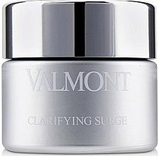Fragrances, Perfumes, Cosmetics Skin Radiance Mask - Valmont Clarifying Pack