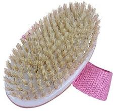 Fragrances, Perfumes, Cosmetics Anti-Cellulite Hard Massage Brush - Deni Carte