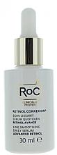 Fragrances, Perfumes, Cosmetics Face Serum - Roc Retinol Correxion Line Smoothing Daily Serum
