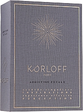 Fragrances, Perfumes, Cosmetics Korloff Paris Addiction Petale - Eau de Parfum