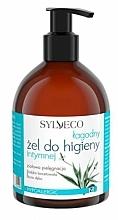 Fragrances, Perfumes, Cosmetics Intimate Hygiene Gel - Sylveco