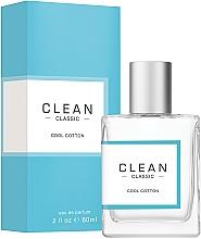 Fragrances, Perfumes, Cosmetics Clean Cool Cotton 2020 - Eau de Parfum