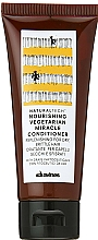 Fragrances, Perfumes, Cosmetics Vegetarian Miracle Conditioner - Davines Nourishing VM