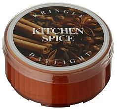 Fragrances, Perfumes, Cosmetics Tea Light Candle - Kringle Candle Kitchen Spice