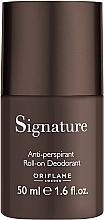 Fragrances, Perfumes, Cosmetics Oriflame Signature - Roll-On Deodorant