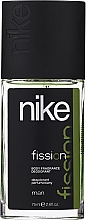 Fragrances, Perfumes, Cosmetics Nike Fission Men - Deodorant-Spray