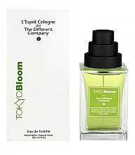 Fragrances, Perfumes, Cosmetics The Different Company L'Esprit Cologne Tokyo Bloom - Eau de Toilette
