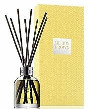 Fragrances, Perfumes, Cosmetics Molton Brown Orange & Bergamot Aroma Reeds - Reed Diffuser