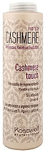 Fragrances, Perfumes, Cosmetics Smoothing, No-Rinse Hair Mask - Kosswell Professional Cashmere Touch