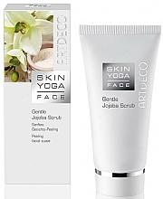 Fragrances, Perfumes, Cosmetics Gentle Facial Scrub - Artdeco Gentle Jojoba Scrub
