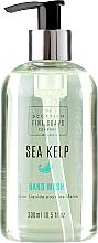 Fragrances, Perfumes, Cosmetics Hand Liquid Soap - Scottish Fine Soaps Sea Kelp Hand Wash