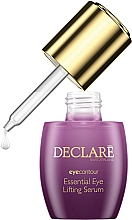 Fragrances, Perfumes, Cosmetics Repair Lifting Eye Serum - Declare Eye Contour Essential Eye Lifting Serum