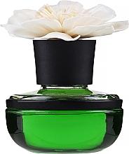 Sandal & Patchouli Air Freshener Flower - Aroma & More Air Freshener — photo N2