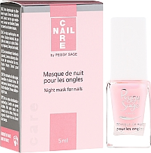 Fragrances, Perfumes, Cosmetics Nail Night Mask - Peggy Sage Night Mask For Nails
