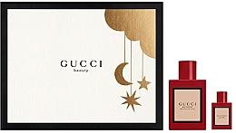 Fragrances, Perfumes, Cosmetics Gucci Bloom Ambrosia Di Fiori - Set (edp/50ml + edp/5ml)