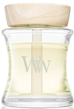 Fragrances, Perfumes, Cosmetics Reed Diffuser - Woodwick Home Fragrance Diffuser Applewood
