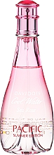 Fragrances, Perfumes, Cosmetics Davidoff Cool Water Sea Rose Pacific Summer Edition - Eau de Toilette