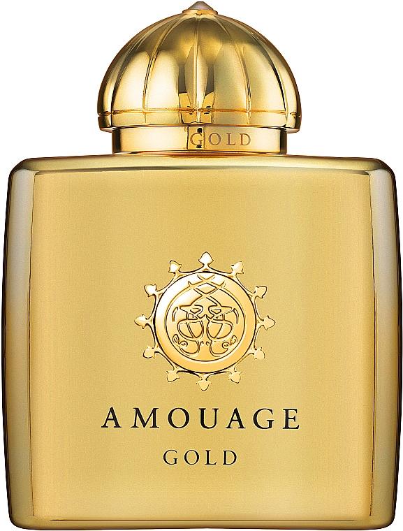 Amouage Gold Pour Femme - Eau de Parfum — photo N1