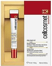 Fragrances, Perfumes, Cosmetics Cellular Face & Lip Balm-Filler - Cellcosmet Cellfiller-XT