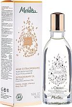 Fragrances, Perfumes, Cosmetics Extraordinary Oil - Melvita L'Or Bio Extraordinary Oil